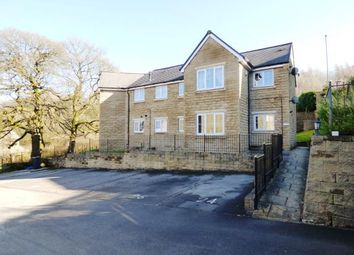 Thumbnail 2 bed flat for sale in Turner House, Turner Road, Buxton