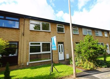Thumbnail 3 bed mews house to rent in Oxford Way, Heaton Norris, Stockport