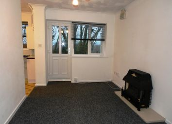 Thumbnail 1 bed end terrace house to rent in Willowturf Court, Bryncethin, Bridgend