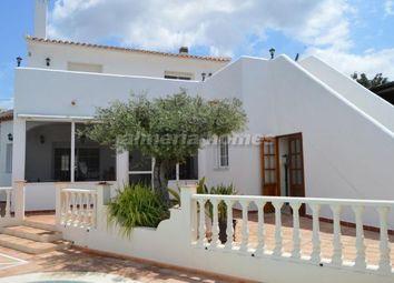 Thumbnail 3 bed villa for sale in Villa Vindi, Arboleas, Almeria