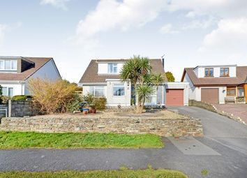 Thumbnail 4 bed detached house for sale in Newquay, Cornwall, .