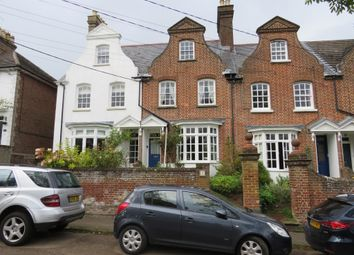 Thumbnail Semi-detached house for sale in Park Road, Tring