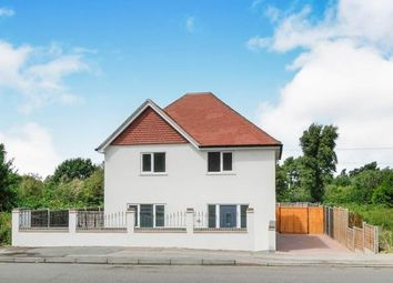 Thumbnail 4 bed detached house for sale in Leaves Green House, Leaves Green Road, Keston, Kent