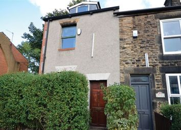 Thumbnail 3 bed bungalow to rent in Crookes Road, Sheffield