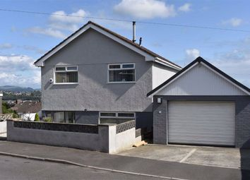 Thumbnail 3 bedroom detached house for sale in Bryn Street, Brynhyfryd, Brynhyfryd Swansea