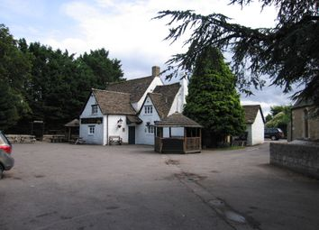 Thumbnail Pub/bar for sale in The Close, Robert Franklin Way, South Cerney, Cirencester