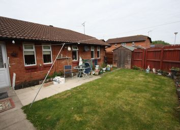 Thumbnail 2 bed semi-detached bungalow for sale in Copsewood, Werrington