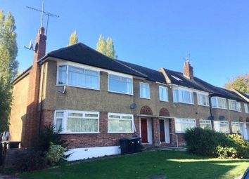 Thumbnail 3 bed flat to rent in Beresford Gardens, Enfield Town, London