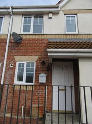 Thumbnail 2 bed terraced house to rent in Strangford Road, Seaham