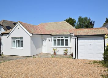 3 bed bungalow for sale in Beaconsfield Road, Epsom KT18