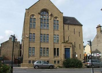 1 bed flat for sale in The Lofts, 21 Water Street, Huddersfield HD1