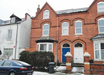 Thumbnail 6 bed flat for sale in Carlyle Road, Edgbaston, Birmingham, West Midlands