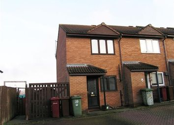 Thumbnail 2 bedroom town house to rent in Mackender Court, Ashby, Scunthorpe