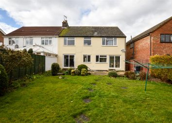 Thumbnail 5 bed semi-detached house for sale in Kings Road, London Colney, St. Albans