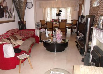 Thumbnail 4 bed end terrace house for sale in High Meadows, Chigwell, Essex