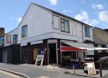 Thumbnail Commercial property for sale in London Road, Romford