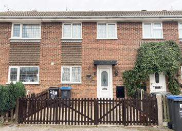 Thumbnail 2 bed terraced house for sale in Mountfield Way, Westgate-On-Sea
