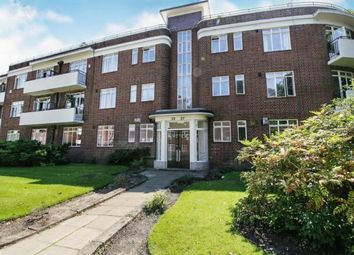 Thumbnail 2 bed flat for sale in Appleby Lodge, Wilmslow Road, Manchester, Greater Manchester