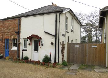 Thumbnail 2 bed semi-detached house for sale in Holly Hedge Lane, Poole