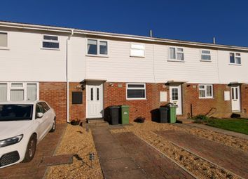 Thumbnail 2 bed terraced house for sale in Bridgemere Road, Eastbourne, East Sussex
