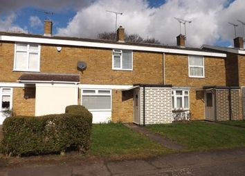 Thumbnail 2 bed terraced house for sale in Eldeland, Laindon, Basildon