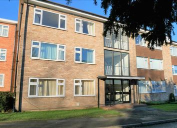 Thumbnail 2 bed flat for sale in Langwood Court, Castle Bromwich, Birmingham