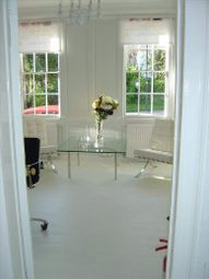 Thumbnail Serviced office to let in St. Johns Hospital, Chapel Court, Bath