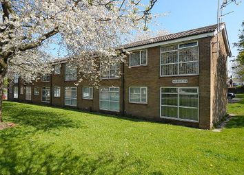 Thumbnail 1 bed flat to rent in Fairfield Drive, Ashington