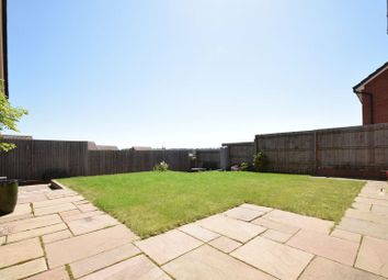 Thumbnail 4 bed detached house for sale in Gretton Close, Redditch
