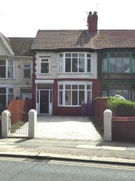 Thumbnail 3 bed terraced house to rent in Moss Lane, Orrell Park, Liverpool
