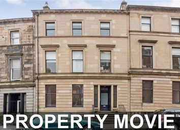 Thumbnail 2 bed flat for sale in Flat 1, 179 Wilton Street, North Kelvinside, Glasgow