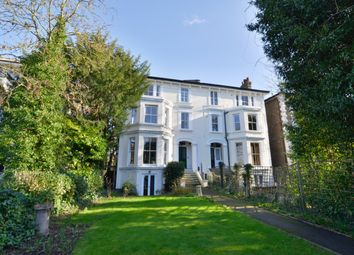 Thumbnail 1 bedroom flat to rent in South Bank Terrace, Surbiton