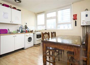 Thumbnail 4 bed flat to rent in Kestrel House, Pickard Street, London