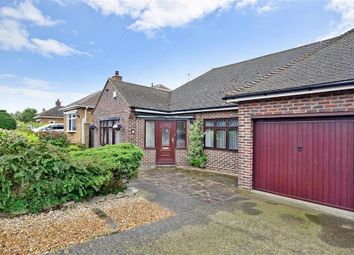 Thumbnail 4 bed bungalow for sale in The Rise, Gravesend, Kent