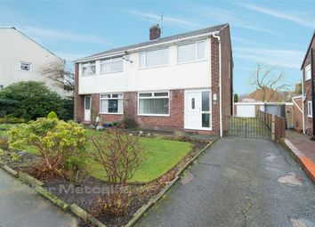 Thumbnail 3 bed semi-detached house for sale in Shawfield Lane, Norden, Rochdale, Lancashire
