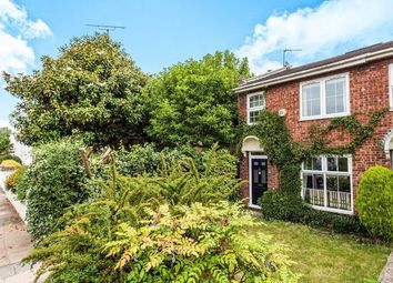 Thumbnail 3 bed semi-detached house to rent in Fifth Cross Road, Twickenham