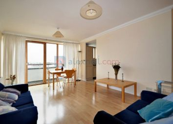 Thumbnail 2 bed flat to rent in Maritime Quay, London