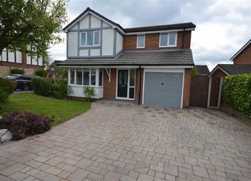 Thumbnail 4 bed detached house to rent in Cranmore Grove, Stone