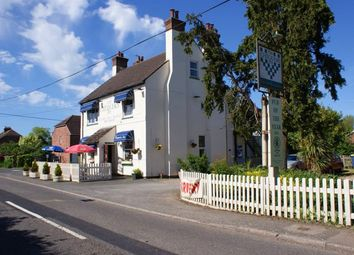 Thumbnail Pub/bar for sale in Stone Street, Petham