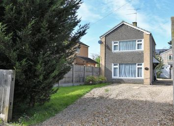 3 bed detached house for sale in Lakeside Road, Ash Vale GU12