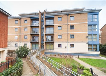 Thumbnail 2 bed flat to rent in Sherwood Gardens, Docklands