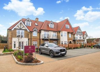 Wharf Lane, Bourne End SL8. 1 bed flat for sale