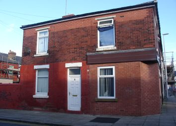 Thumbnail 3 bed end terrace house to rent in Freckleton Street, Blackpool