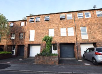 Thumbnail 3 bed terraced house for sale in Jevington, Bracknell, Berkshire