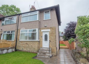 3 bed semi-detached house for sale in Bolton Lane, Bradford BD2