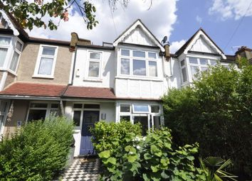 Thumbnail 3 bed terraced house to rent in Tudor Gardens, Barnes