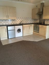 Thumbnail 1 bed flat to rent in Station Street, Atherstone