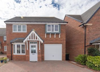 4 bed detached house for sale in Elliott Way, Consett DH8