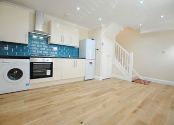 Thumbnail 1 bed terraced house to rent in Edward Road, Coulsdon