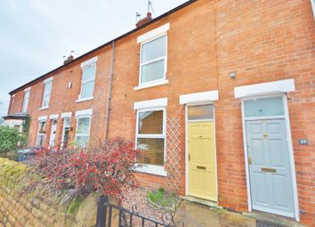Thumbnail 2 bed terraced house to rent in 25 Carlyle Road, West Bridgford